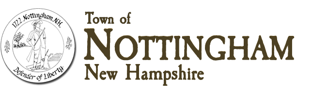 Town of Nottingham NH