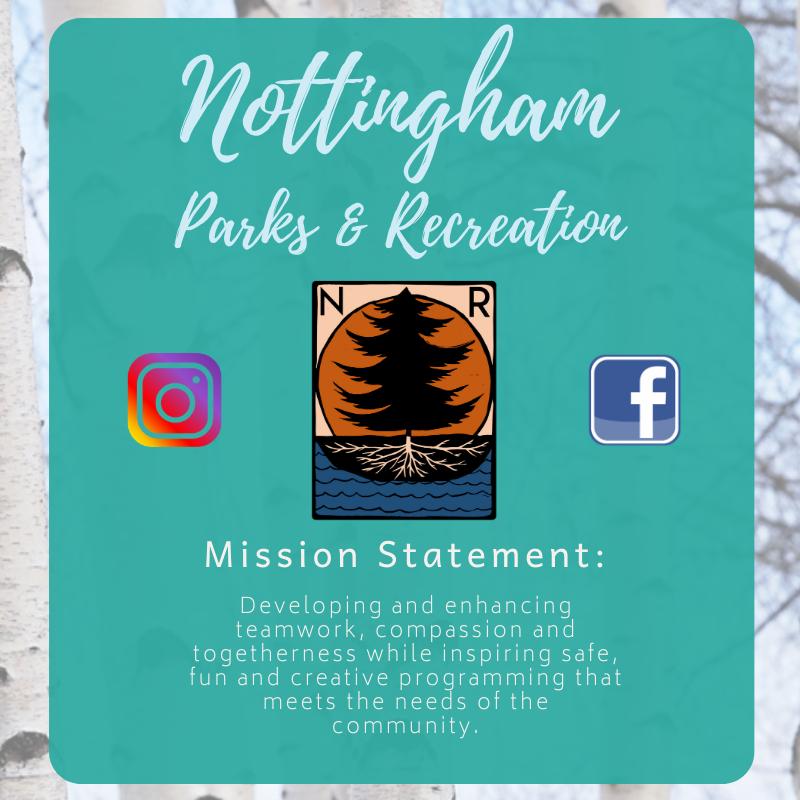 Nottingham Nh Halloween 2020 Parks & Recreation Department | Town of Nottingham NH