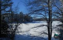 Pawtuckaway Snow
