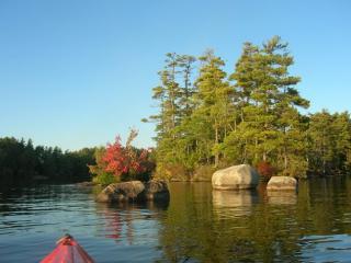 picture pawtuckaway lake