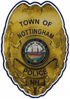 image nottingham police shield