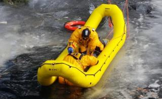 image water rescue training