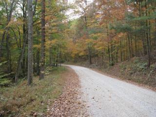 image dirt road